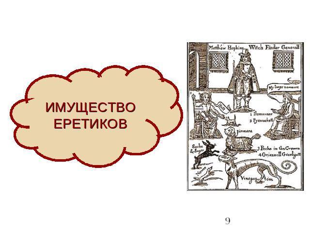 Начертите схему источники богатства церкви история