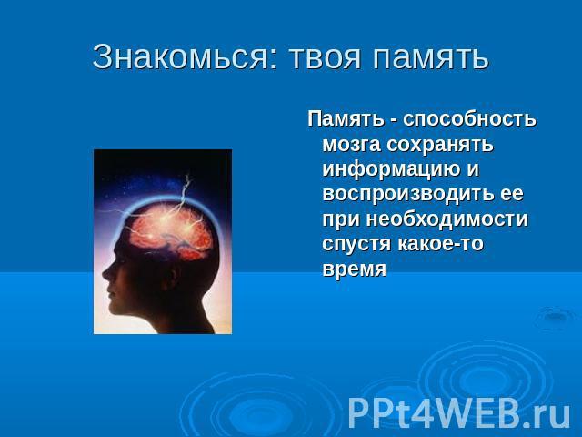 антощук евгений всеволодович знакомьтесь ваша память