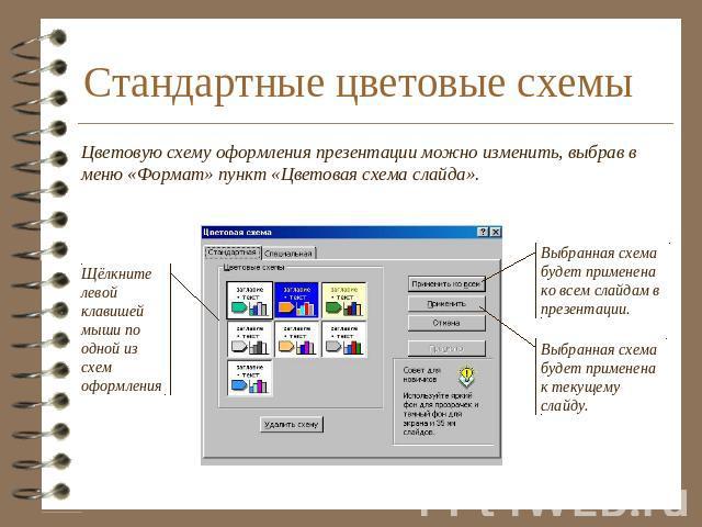 прогамма для создания презентация