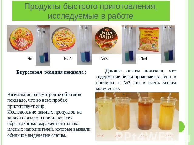 продукты для быстрого похудения живота