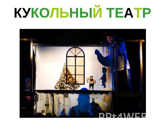 сочинение на тему знакомство с театром