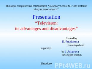the downfalls of egalitarianism and television essay Free downfalls papers, essays the downfalls of egalitarianism and television - what would actually happen if everyone was forced to be equal.