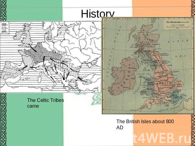 a brief history of the celtics of the british isles Celtic britain - culture, history over the 500 or so years leading up to the first roman invasion a celtic culture established itself throughout the british isles who were these celts the concept of a celtic people is a modern and somewhat romantic reinterpretation of history the.