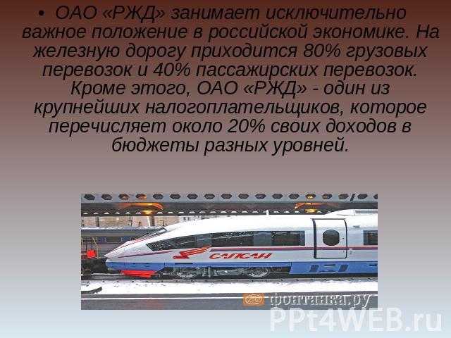 Реферат Организация железнодорожных пассажирских перевозок  Пассажирские перевозки на жд транспорте реферат