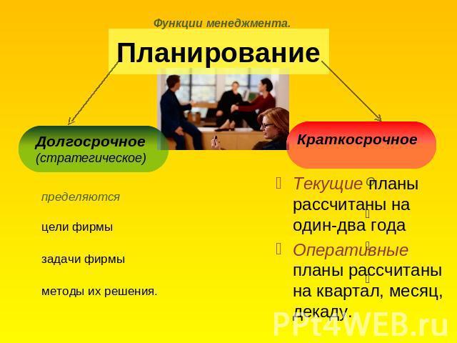 реферат менеджмент и бизнес