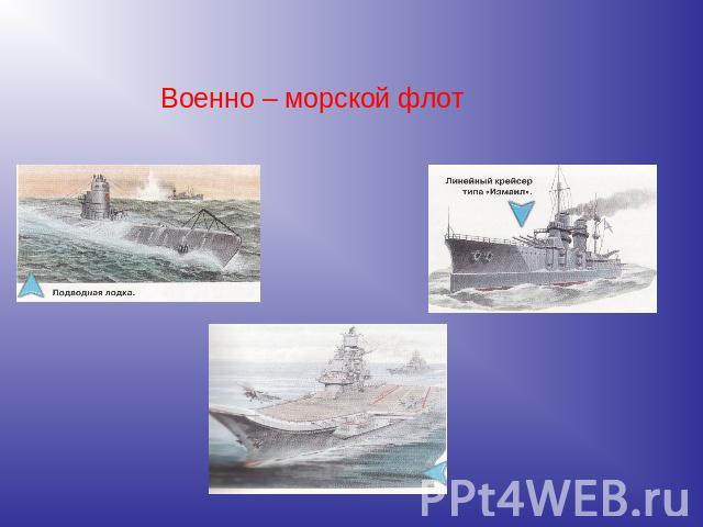 Civilization 4 master of dominion патчи. Военно-Морской Флот - Презентации