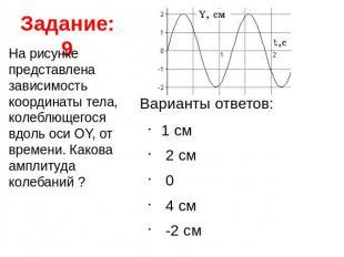 Рисунок координаты на плоскости с координатами