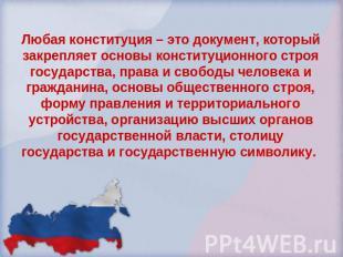 презентация по теме день конституции рф