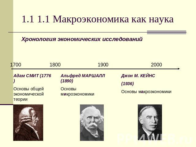 Реферат на тему макроэкономика и микроэкономика 551