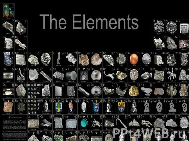 химический элемент со знаком be