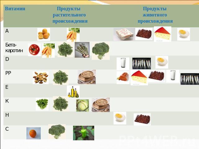 здоровое питание в европе