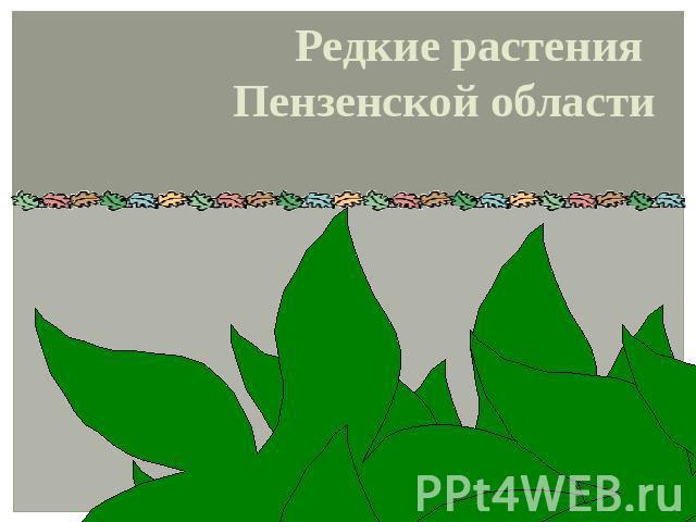 Заповедник Приволжская Лесостепь Презентация