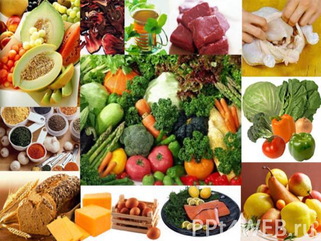 правильное питание в 4 месяца