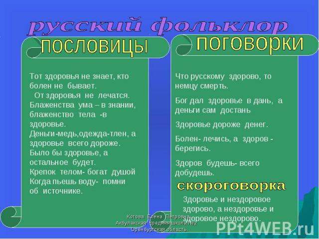 Энциклопедия Одного Слова