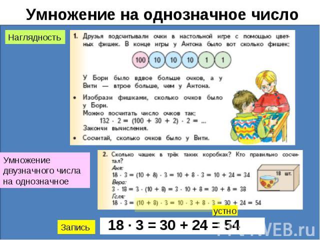 знакомство с трехзначными числами 2 класс презентация