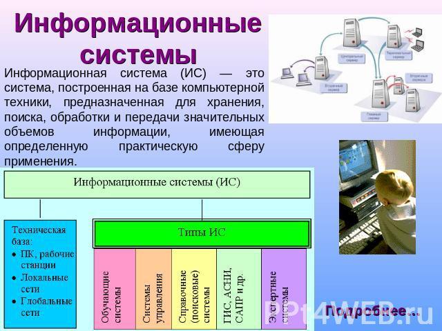Презентация по информ