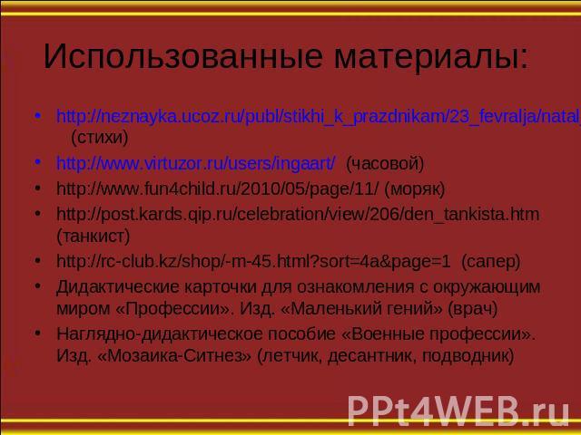 Презентация На Тему Профессии Для Школьников