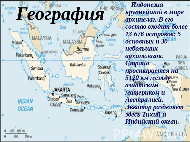 Реферат На Тему Индонезия