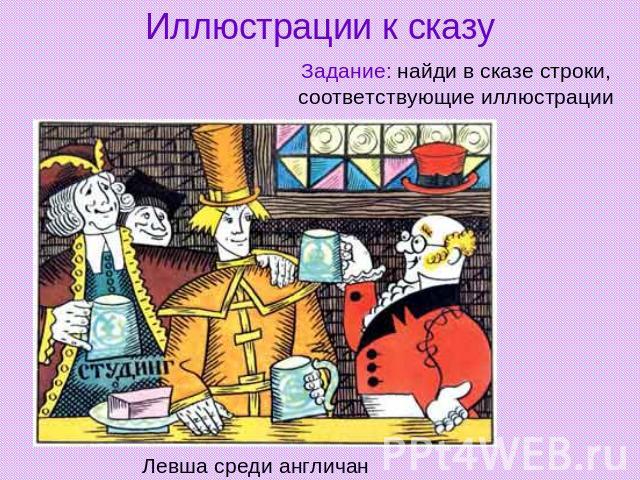 Жизнь И Творчество Лескова Презентация