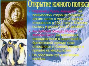 Пири, Роберт Эдвин По большому льду. Северный полюс