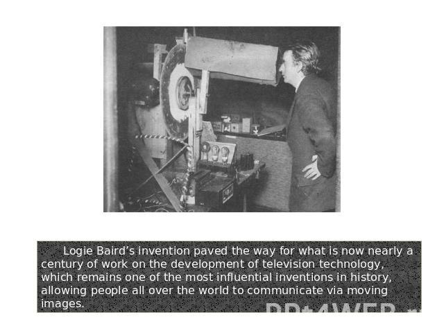 10 Greatest Technological Inventions
