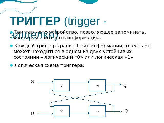 trigger-chto-eto-takoe