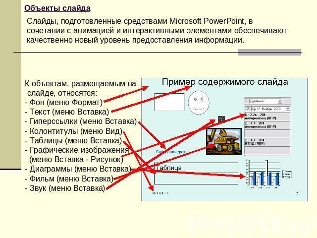 Microsoft PowerPoint,