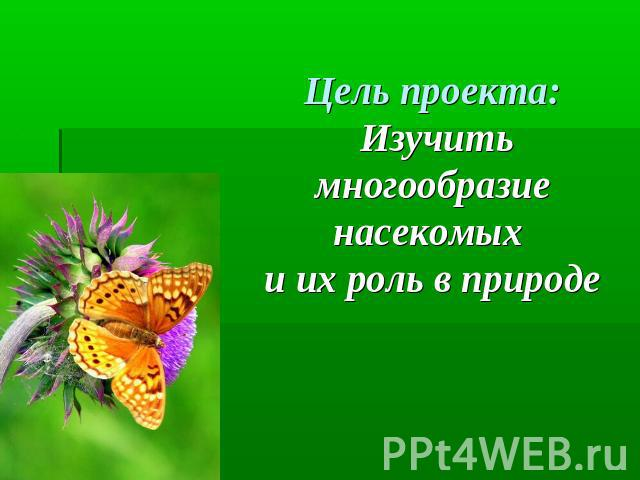 насекомые и их знакомые скачать бесплатно