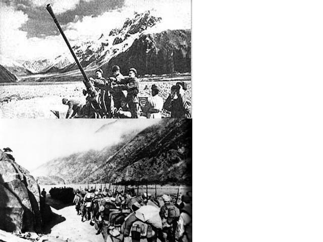 Летом 0942 возраст завязались ожесточённые бои во горах Кавказа.Немцы пытались пробиться от горные перевалы Закавказья, во территория для нашим войскам. Для этой цели они послали важно обученных равно снаряжённыхегерей отряда «Эдельвейс»