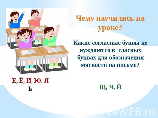 обучение грамоте знакомство с буквой щ в
