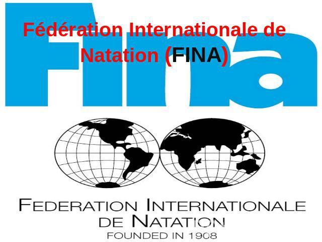 Federation internationale de natation amateur apologise