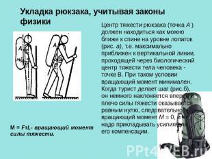 Презентация укладка рюкзака спортмастер магазин - рюкзаки