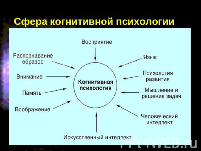 нарушено формирование когнитивного компонента 14 от нижней границы разработке учтены