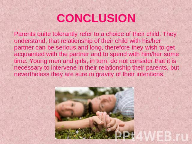 the parents and their children essay An ieltss parents essay with a in conclusion, it is possible to say that this sort of problem is only sometimes the result of parents not supervising their children.