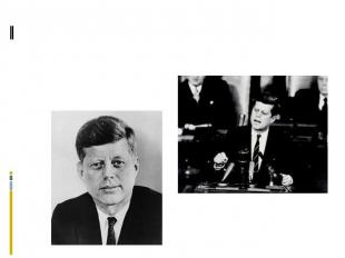 In 1960, Kennedy won the party's presidential nomination and defeated Richard Ni