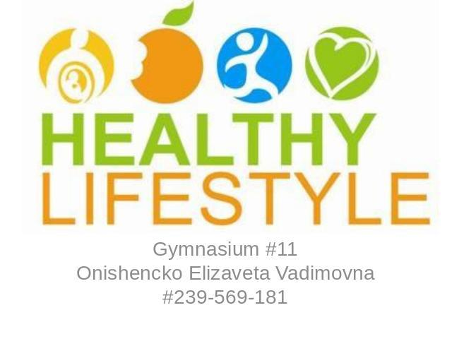 promoting healthy lifestyle and well being