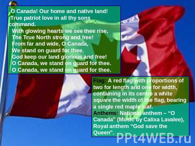 nation and true patriot