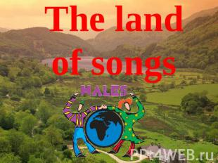 The land of songs
