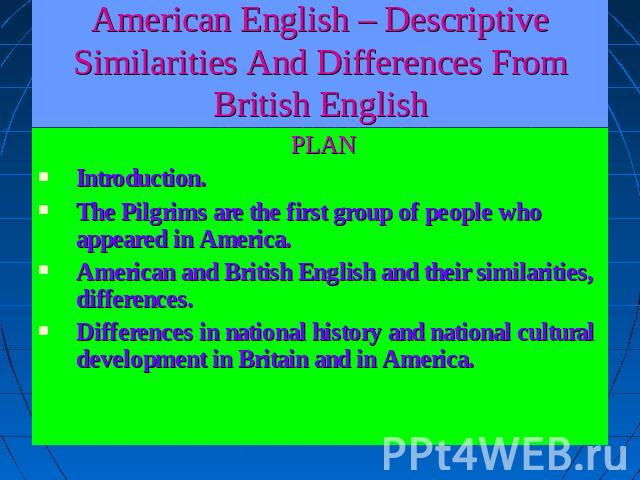 similarities and differences between blacks and hispanics [ 126] paul herbig and rama yelkur differences between hispanic and anglo consumer expectations management decision 35/2 [1997] 125–132 difference in the number of hispanics in the.