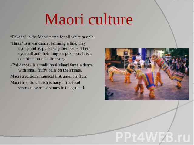 maori and pakeha essay What can pākehā learn from engaging in kaupapa māori 01 educational research working paper.
