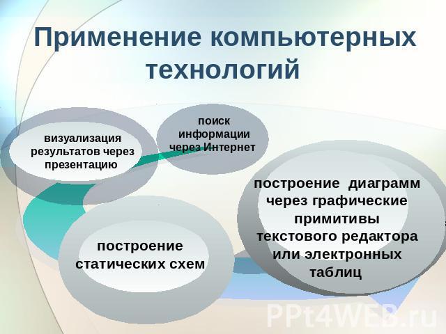 отправились проблемы применения информационных технологий в профессиональной деятельности курсовая комплектующих для