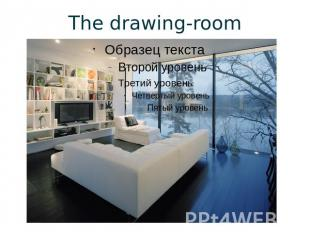 The drawing-room