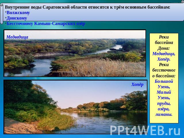 Минеральные воды саратовской области доклад 3384