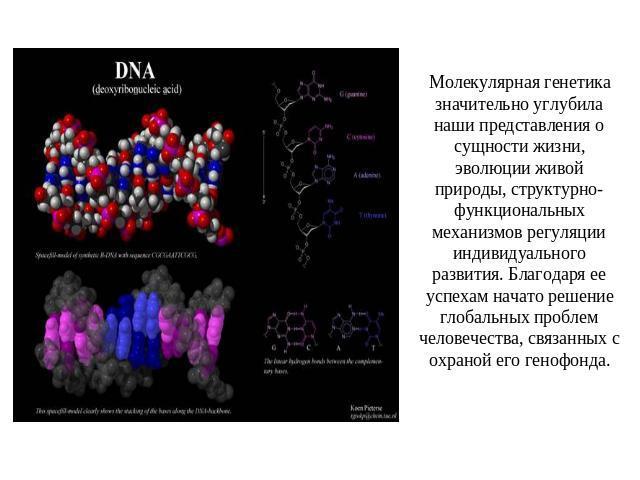 слова псевдонаучные исследования в генетике клапанов имеет отверстия