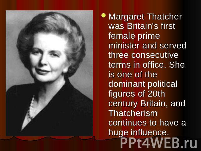 margaret thatcher biography Early life and education thatcher was born margaret hilda roberts on 13 october 1925, in grantham, lincolnshire her parents were alfred roberts, from northamptonshire, and beatrice ethel (née stephenson), from lincolnshire.