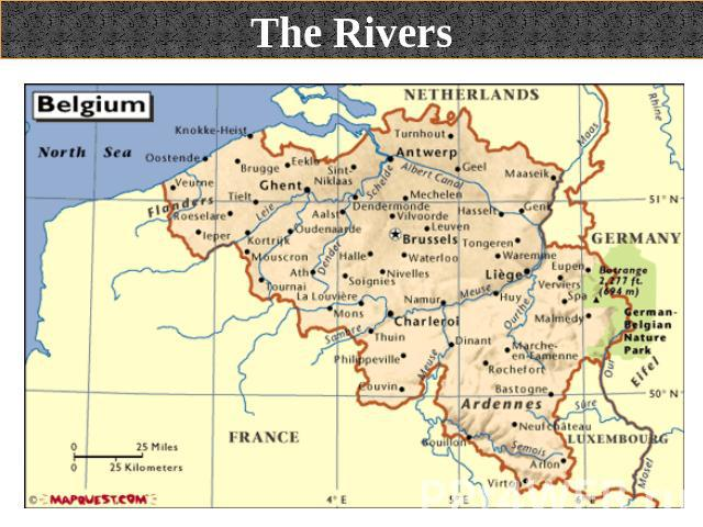 The Rivers