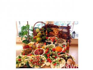 Russian dishes are easy to cook and they do not demand much skill and special in