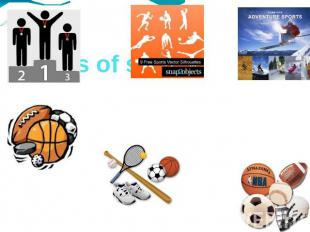 Types of sport