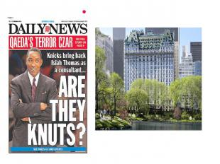 New York Daily News-708,773 On Sunday, June 12, 2011, the paper moved its operat