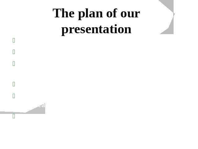 The plan of our presentation 1. Introduction2. The gradual retreat of marriage 3. The rise of cohabitation and the diversity of cohabiting unions 4. Rising divorce rates5. The declining importance of marriage for childbearing and childrearing6. Conclusion